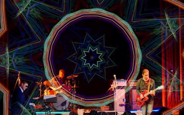 Doors Reloaded - The Doors Tribute Band - The Doors Cover